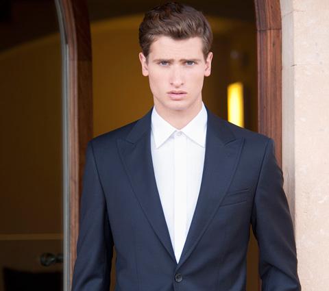 Костюм для жениха: Главные тренды мужской свадебной моды